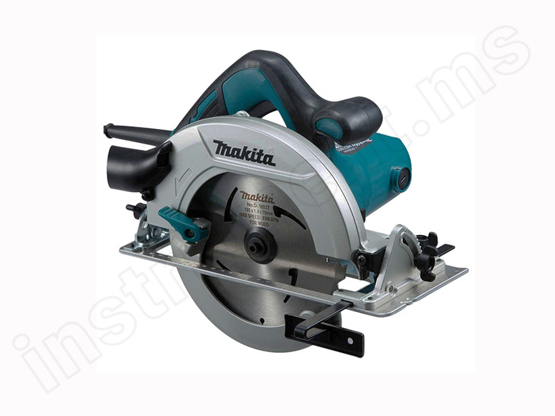Пила дисковая Makita HS7601 HS7601 купить в . Цена – 8 790 ₽, в наличии в интернет-магазине Инструмент