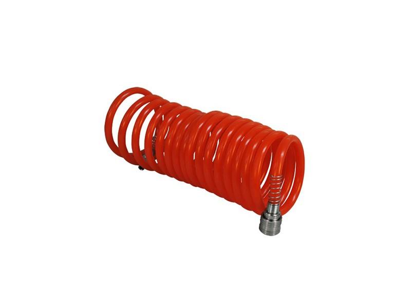 Шланг спиральный 20м Gav SRU 20-8