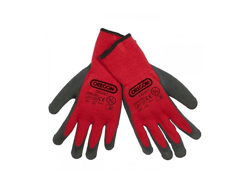 Перчатки защитные, утеплённые Oregon 295487/M
