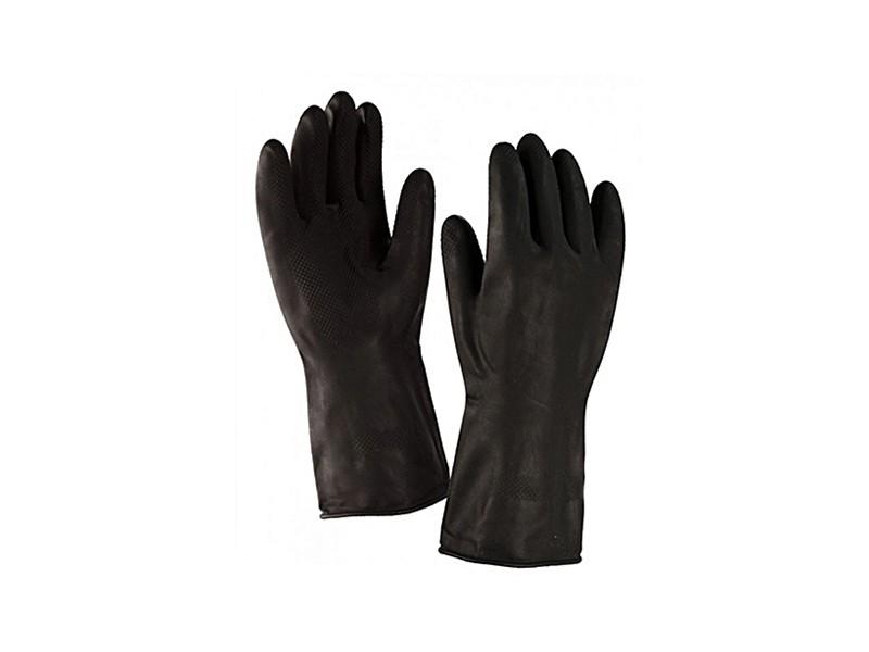 Перчатки резиновые Россия КЩС 1