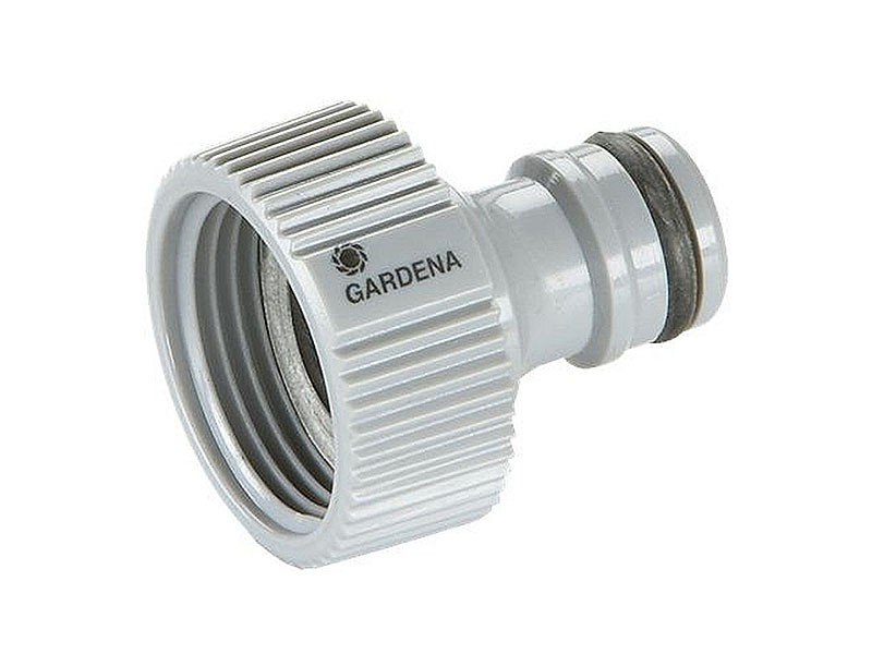Штуцер резьбовой 1'' Gardena