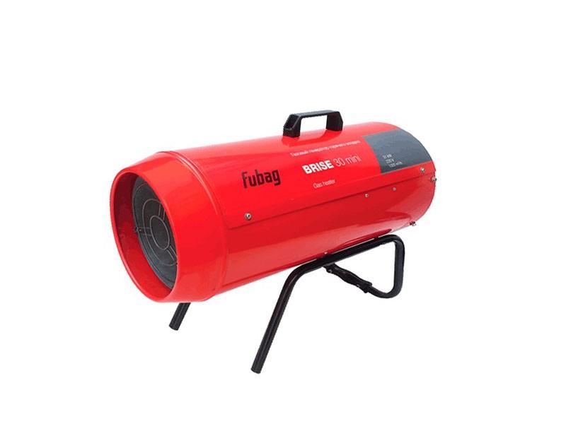 Нагреватель газовый Fubag Brise 30 Мini