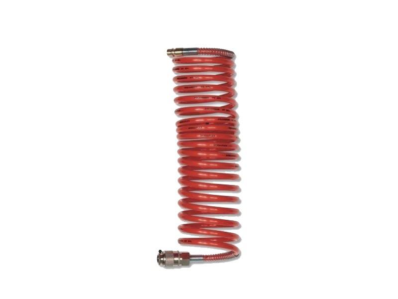 Шланг спиральный 5м Gav SRU 5-8