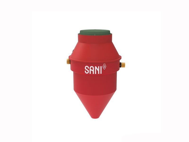 Станция автономной канализации Экослайф SANI-5