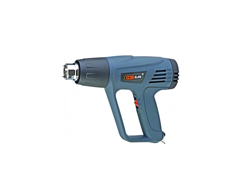 Пистолет горячего воздуха Prorab 6304 К