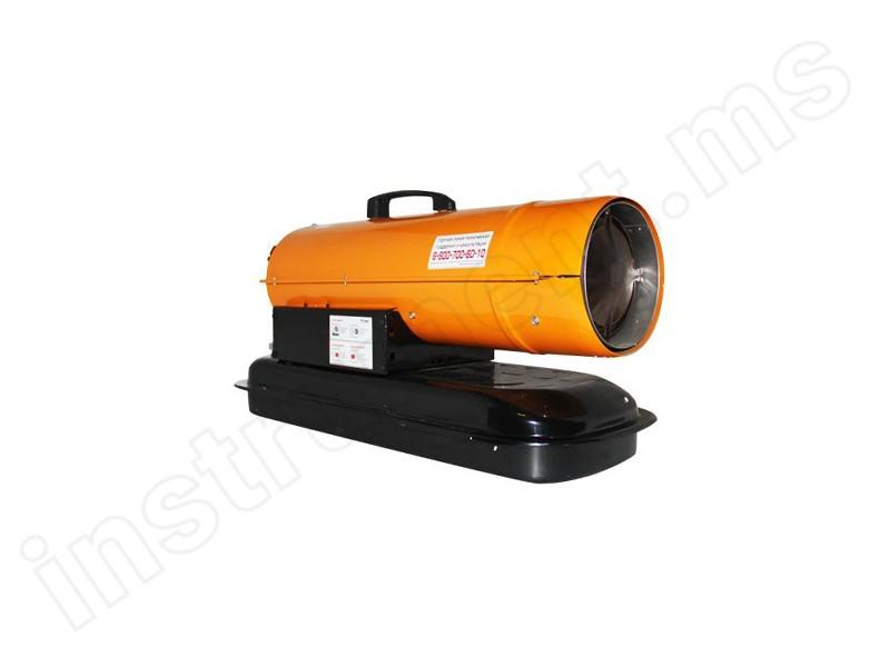 Нагреватель жидкотопливный Профтепло ДК-30П апельсин