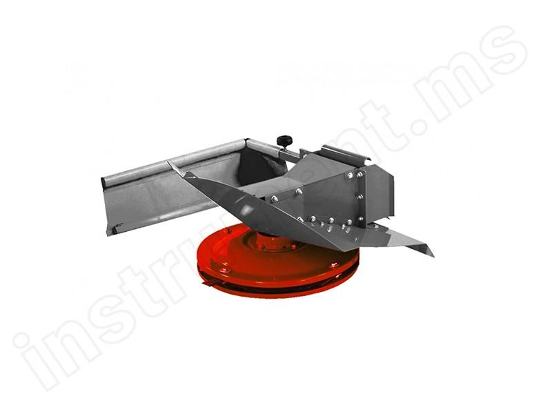 Насадка-травокосилка роторная для комбимашин Profi CS-M5/M6