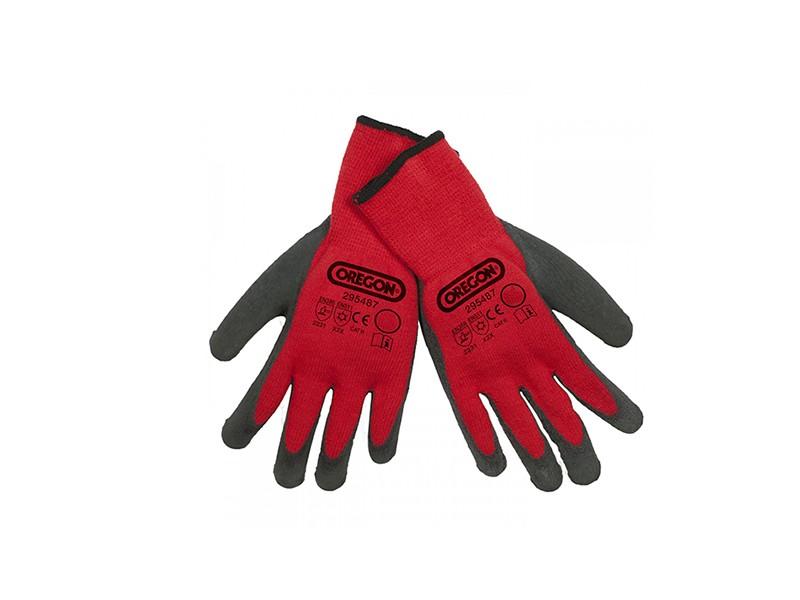 Перчатки защитные, утеплённые Oregon 295487/XL