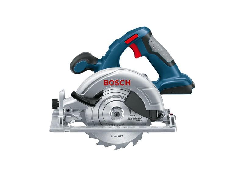 Пила дисковая аккумуляторная Bosch GKS 18 V-Li Solo