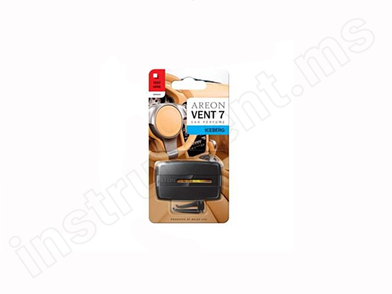 Ароматизатор в дефлектор Vent 7 Айсберг