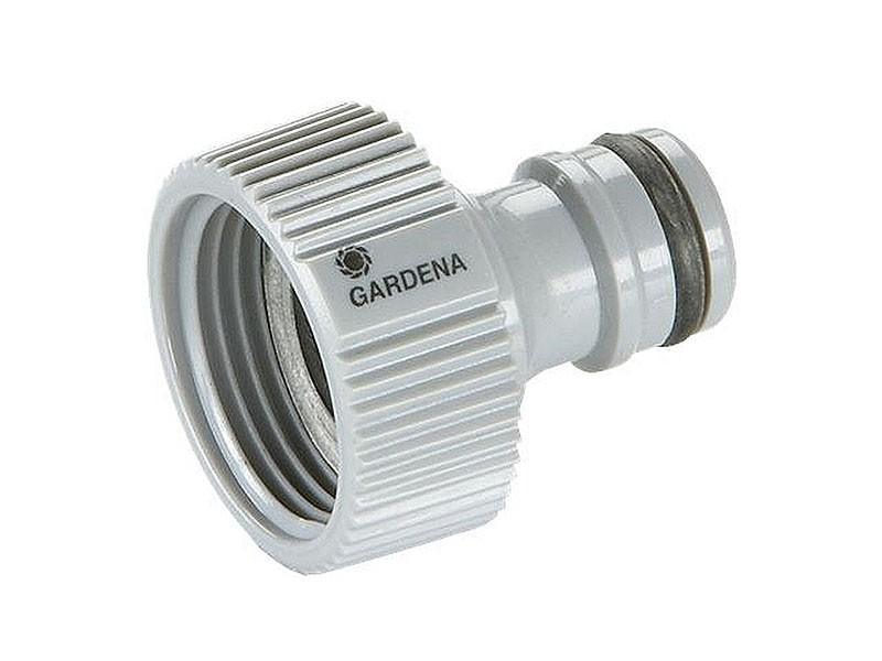 Штуцер резьбовой 3/4'' Gardena