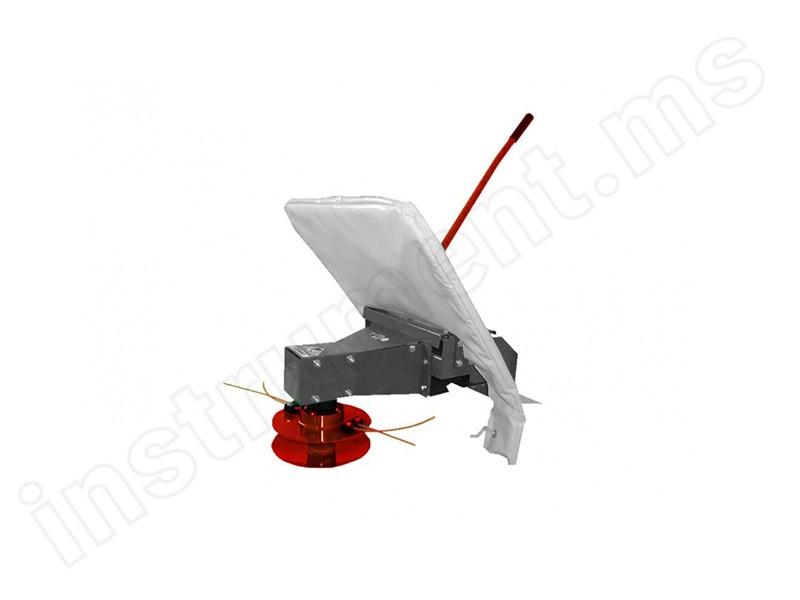 Насадка-триммер регулируемый  для комбимашин Profi CS-M5/M6