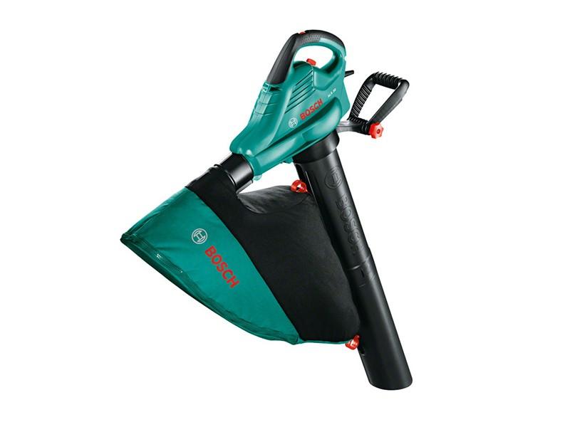 Воздуходувка электрическая Bosch ALS 30