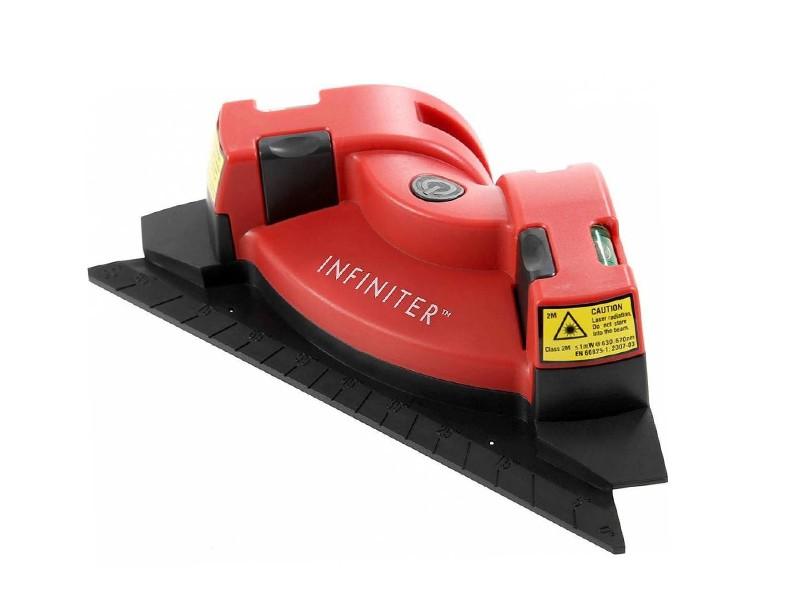 Нивелир лазерный для плитки Infiniter SQ