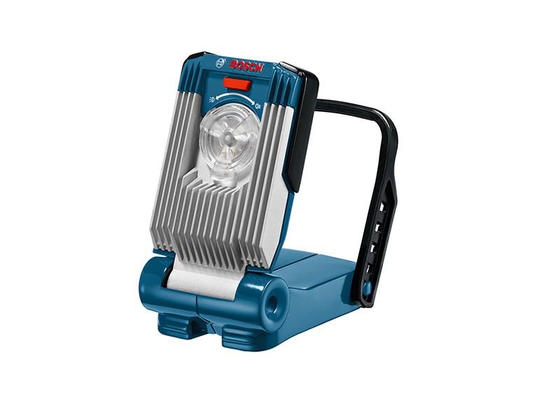 Аккумуляторный фонарик Bosch GLI VariLED