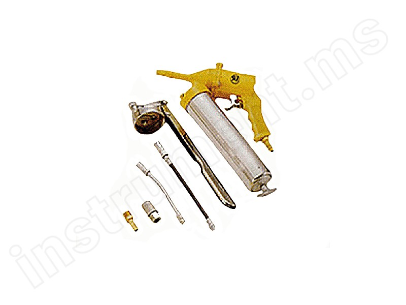 Шприц пневматический Sumake ST-6636-6