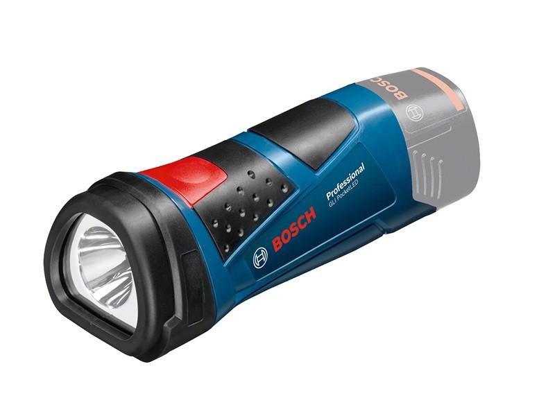 Аккумуляторный фонарик Bosch GLI PocketLED