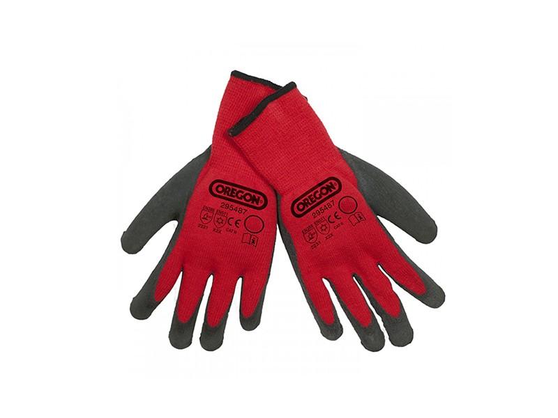 Перчатки защитные, утеплённые Oregon 295487/L