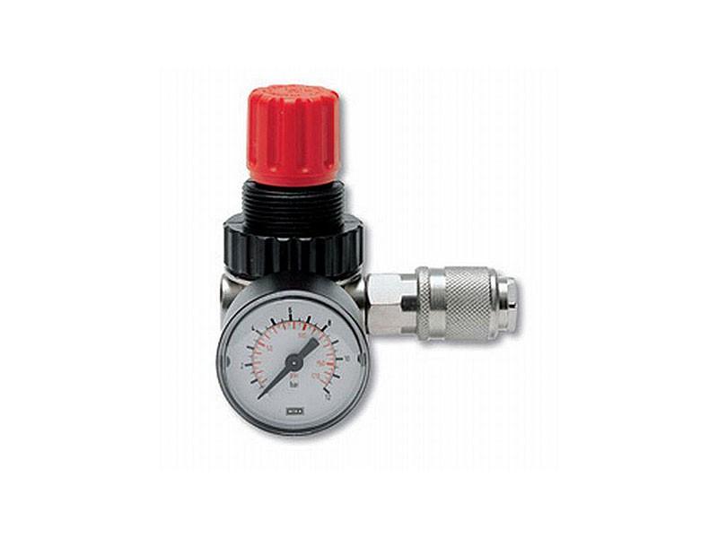 Регулятор давления Gav RP-182 R