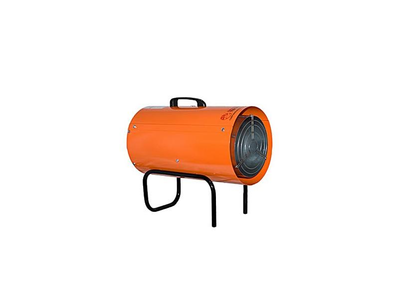 Нагреватель газовый Профтепло КГ-38 апельсин