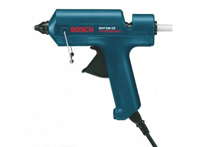Пистолет клеевой Bosch GKP 200CE