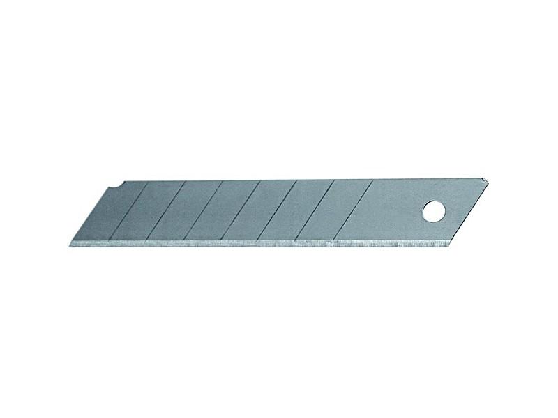 Лезвие для ножа 18мм 10шт Т4Р