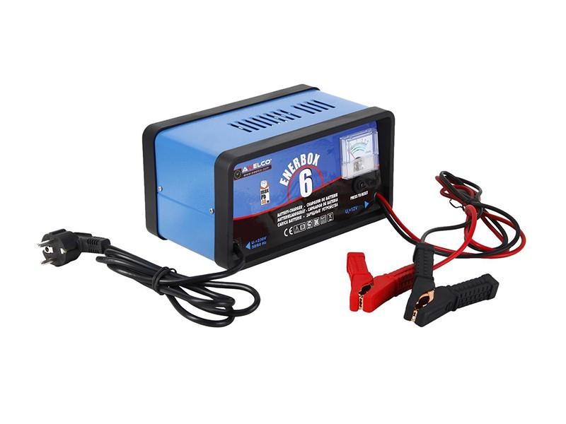 Зарядное устройство AWELCO ENERBOX 6