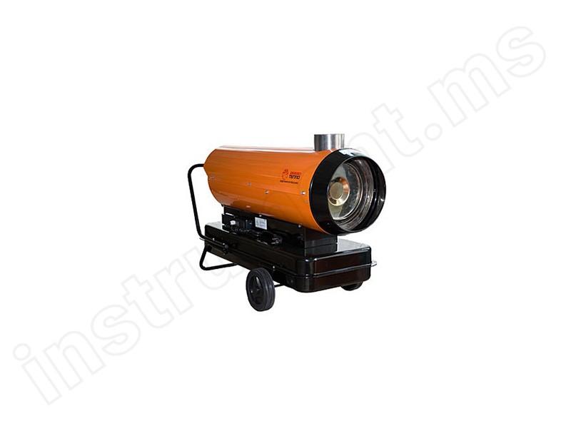 Нагреватель жидкотопливный Профтепло ДК-21Н апельсин