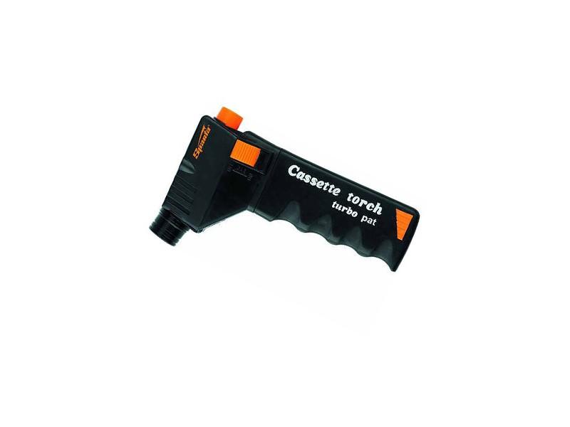 Горелка газовая кассетная 110мл Sparta Турбо
