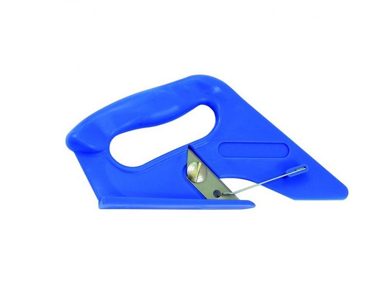 Нож для ковров на синтет.подкладке Т4Р