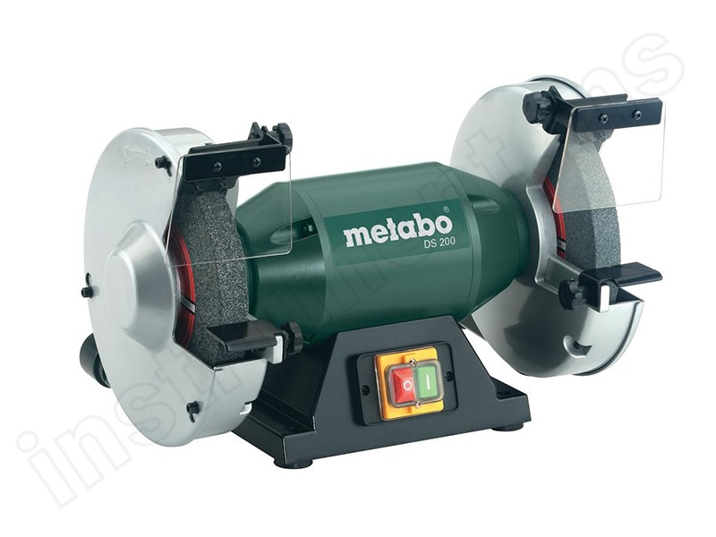 Станок заточной Metabo DS 200