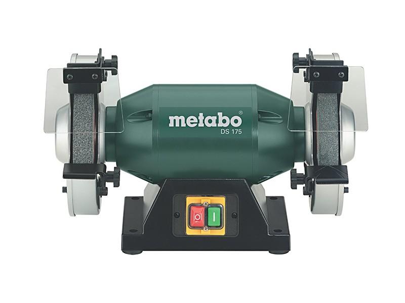 Станок заточной Metabo DS 175