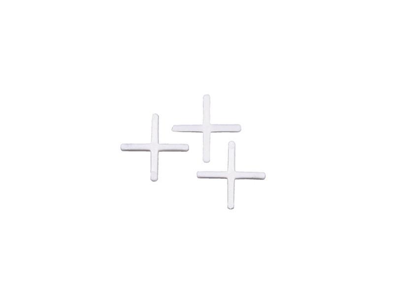 Крестик  2,5мм 100