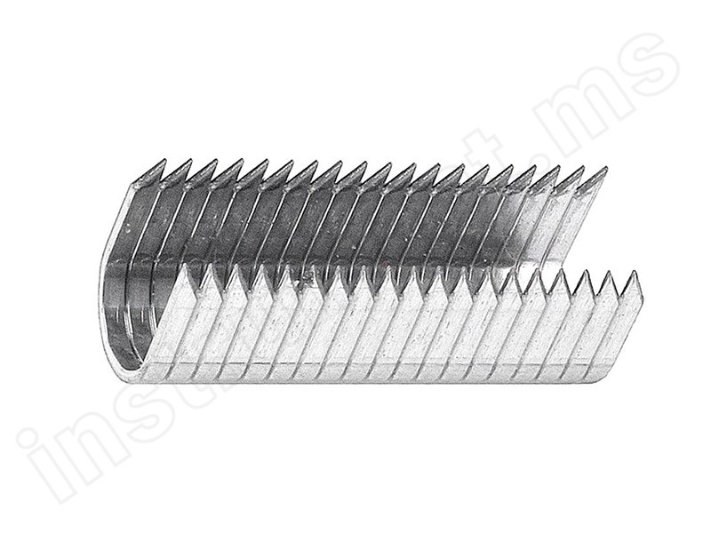 Скобы для степлера закаленные 10 мм Stayer тип 36
