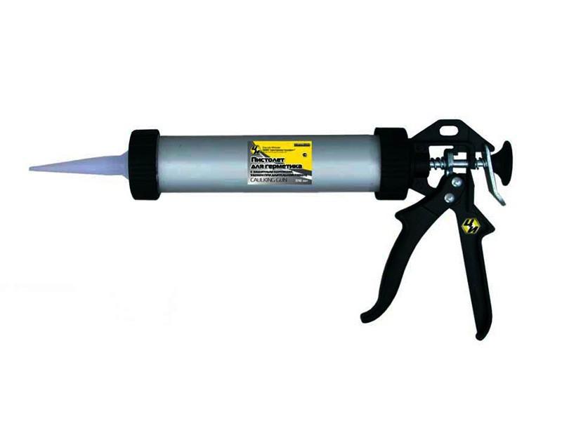 Пистолет для герметиков ЦИ