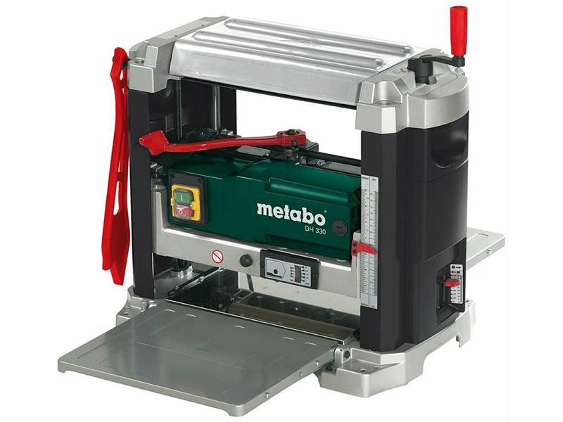 Станок деревообрабатывающий рейсмусовый Metabo DН 330