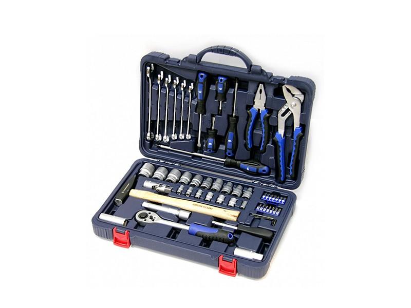 Набор инструмента 56 предметов Станкоимпорт