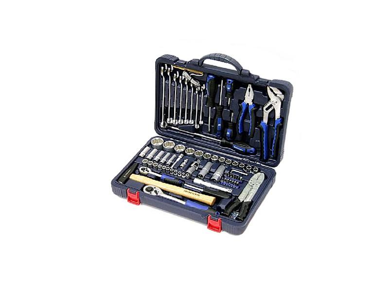Набор инструмента 99 предметов Станкоимпорт