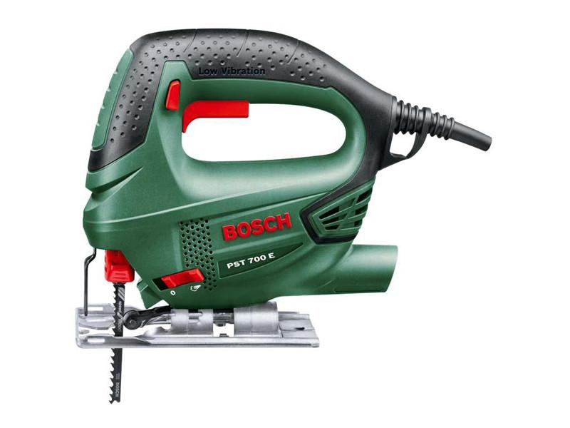 Лобзик Bosch PST 700 Е