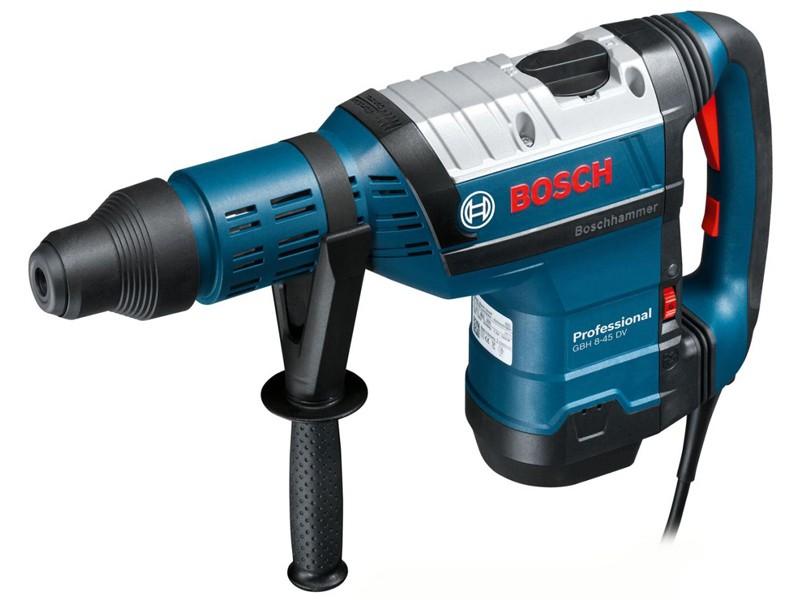 Перфоратор SDS max Bosch GBH 8-45 DV