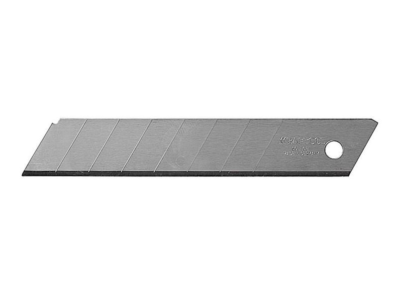 Лезвие 7 сегментов, 17,7х110х0,5мм, 5шт Kraftool