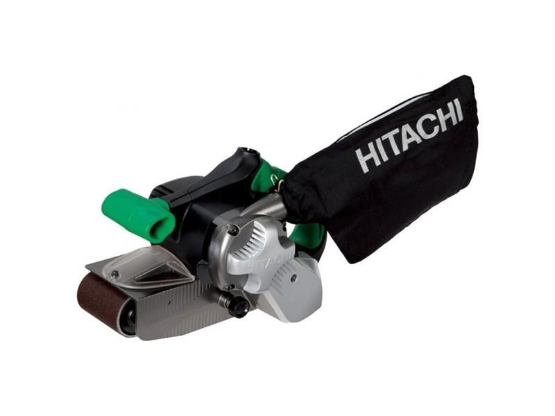 Шлифмашина ленточная Hitachi SB 8 V2