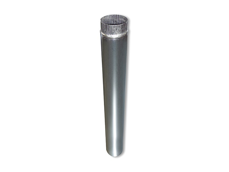 Труба 1м, ф115мм Сталь-Мастер
