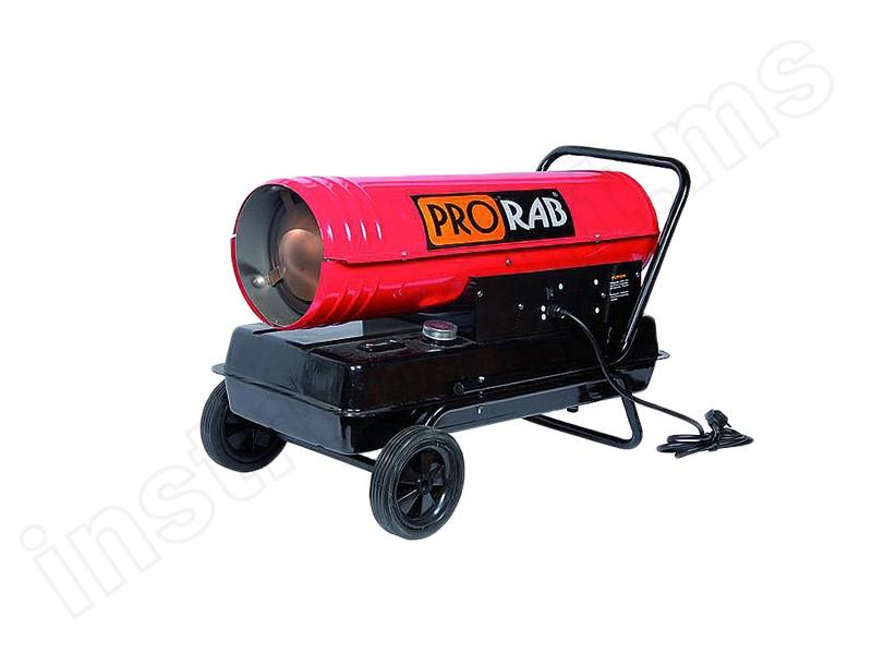 Нагреватель жидкотопливный Prorab DP 30