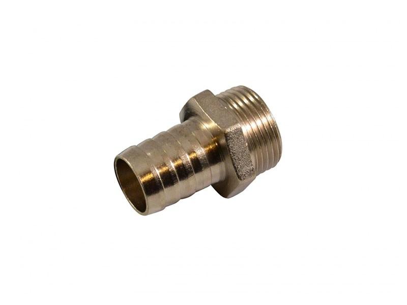 Переходник резьба-шланг 1/2''х12мм JIF