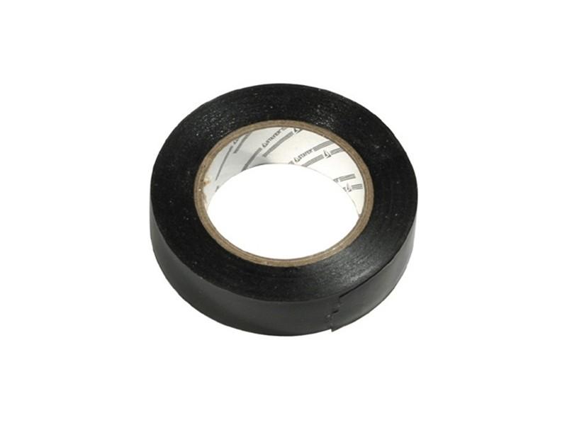 Изолента ПВХ черная  15мм х10м Stayer