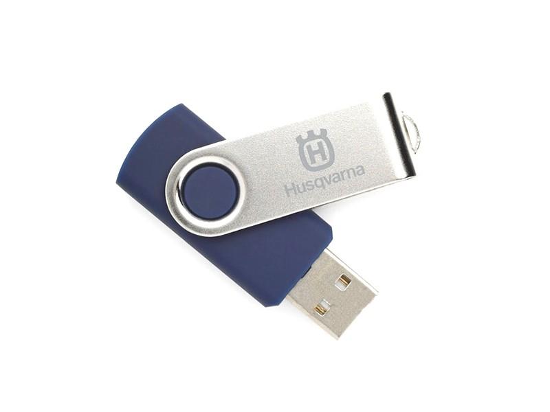 Флеш-карта USB Husqvarna 4 Гб