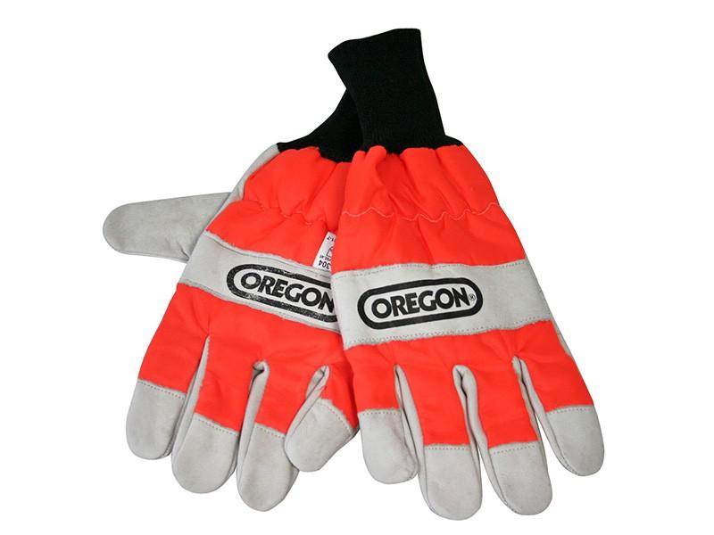 Перчатки защитные Oregon 91305M/L/XL