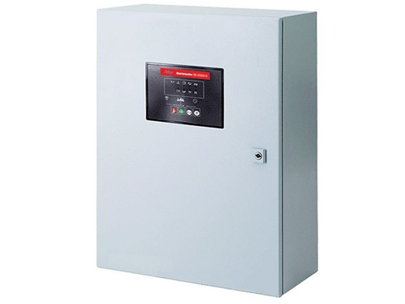 Блок автоматики Fubag Startmaster BS 6600 D