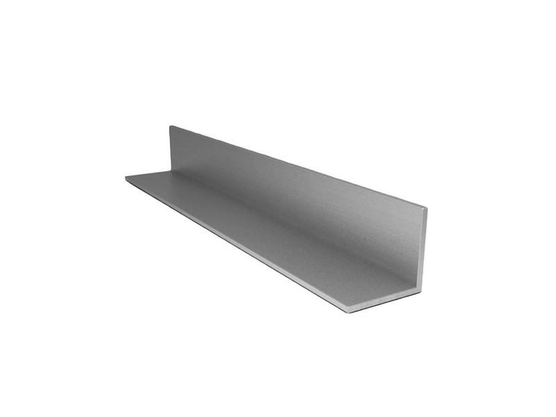 Уголок алюминиевый 25х25х1,5 2,0м Россия